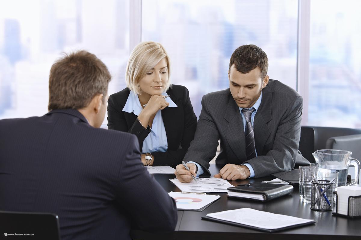 Аудит кредитных договоров
